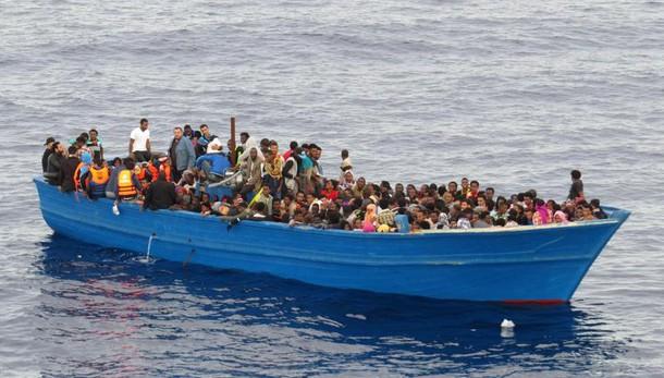 Allarme Unicef sui migranti bambini