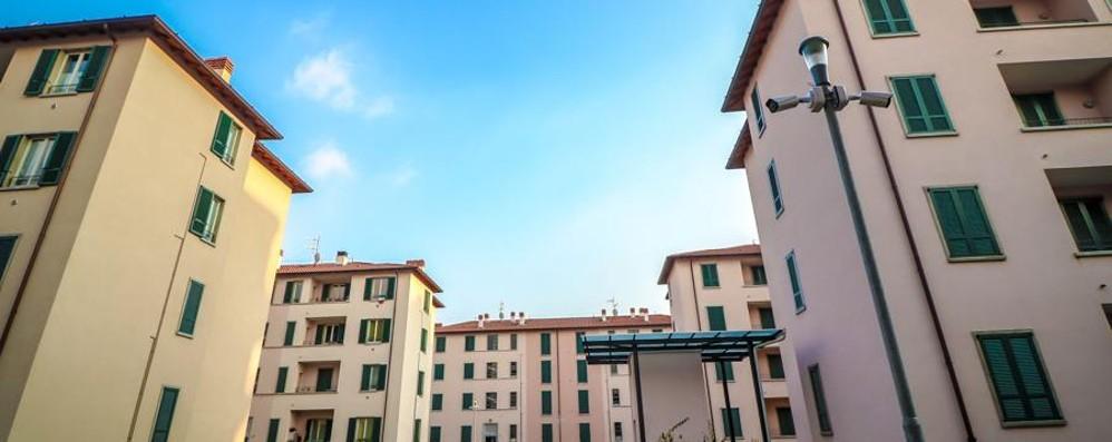 Anno record per le case popolari 153 appartamenti assegnati dal Comune