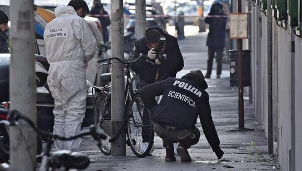 Bomba Firenze: dimesso agente ferito