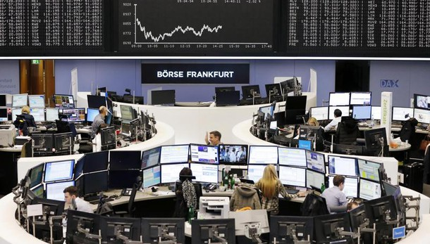 Borsa:Europa in rimbalzo,Milano in testa