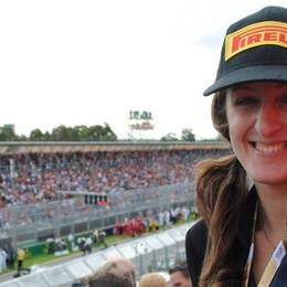 Innamorata dell'Australia ora è a Sidney per Pirelli