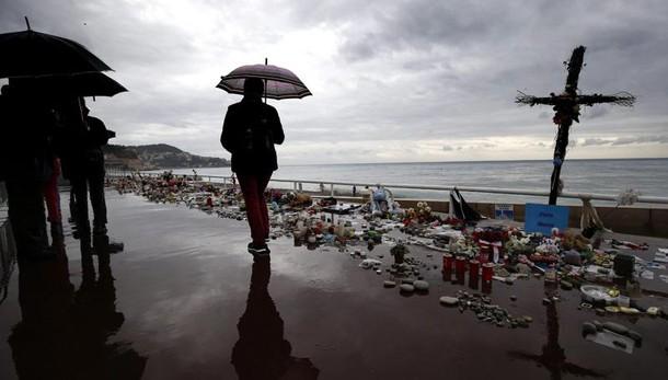 Isis voleva fare altro attentato a Nizza