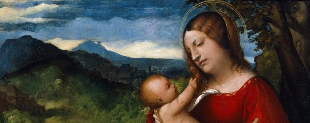 Italian Fine Art vi aspetta in Fiera