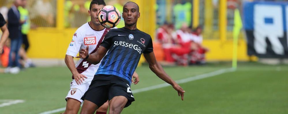 L'Atalanta pensa già alla Lazio E con un ex in gran forma: Konko