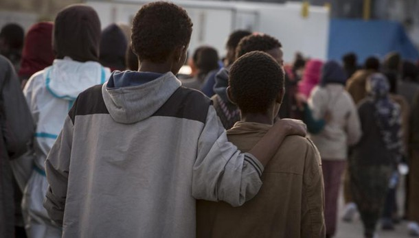 Migranti: Cie cambieranno nome