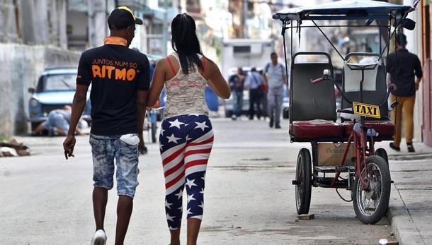 Obama revoca norme per migranti da Cuba