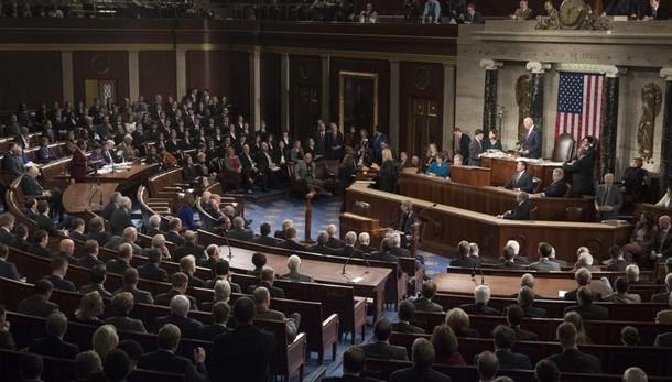 Russia Today intrude tv Congresso Usa