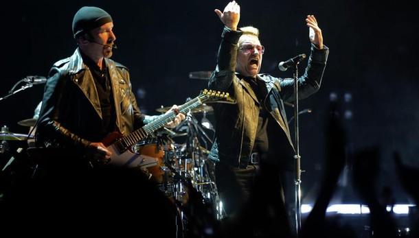 U2, biglietti già su secondary ticketing