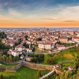 «Una delle più belle città d'Europa» Il Telegraph consiglia ancora Bergamo