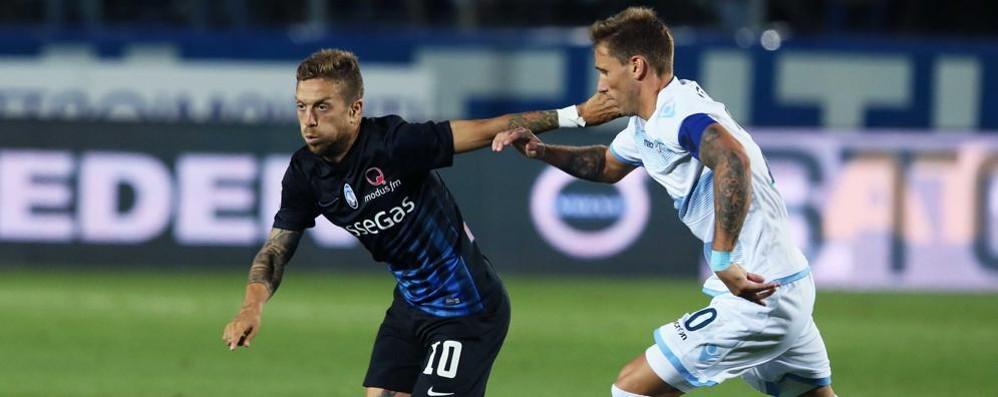 Atalanta, prova di maturità -Video Con la Lazio è sfida europea