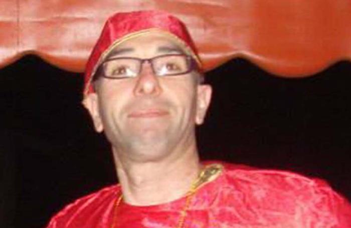 Roberto Costelli