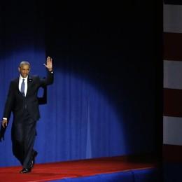 La delusione dei neri negli Usa post Obama