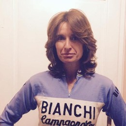 Norma Gimondi non ce l'ha fatta Presidenza Federciclismo a Di Rocco