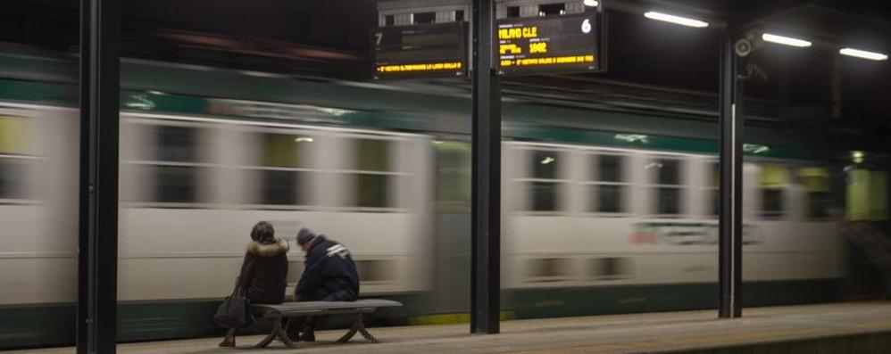 Treni, in 20 anni più 110% di aumento Quando un biglietto costava 5.100 lire