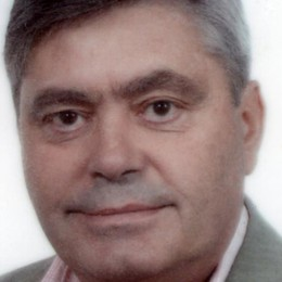 Carobbio, malore improvviso in strada Muore l'ex preside Andrea Signorelli