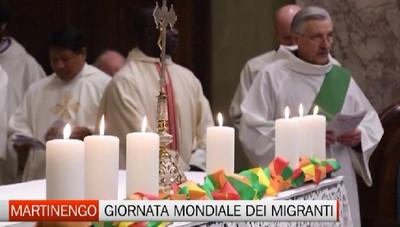 Il Vescovo sui migranti: non sono un'emergenza