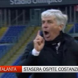 Lazio - Atalanta 2-1, Petagna torna al gol