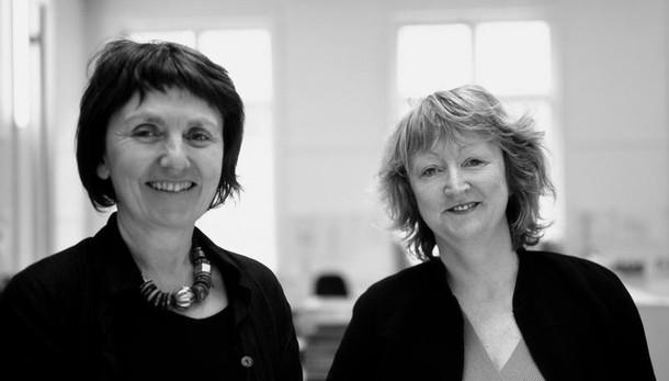 Farrell-McNamara a Biennale Architettura