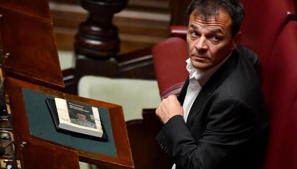 Fassina, a sinistra serve ripensare euro