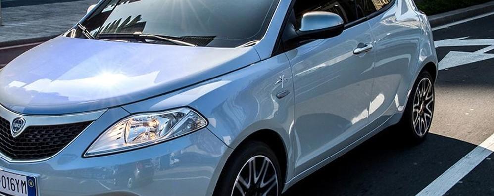 La macchina più venduta? Lancia Ypsilon E le gpl perdono appeal: niente incentivi