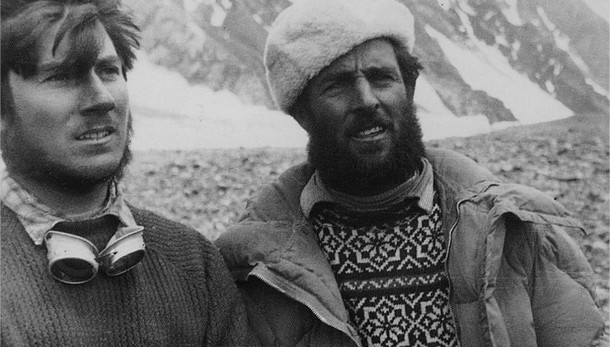 Morto Erich Abram, fu sul K2 nel 1954