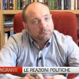 Piano sull'immigrazione, le reazioni politiche