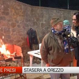 Gente e Paesi, stasera tappa ad Orezzo di Gazzaniga