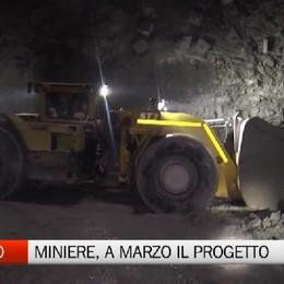 Gorno, a marzo il progetto per le miniere