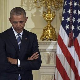 Medioriente, Obama ha sbagliato quasi tutto