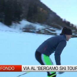 Sci di fondo, al via la prima edizione del Bergamo Ski Tour