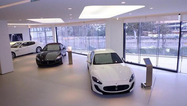 Auto, nel 2016 +15,8% mercato Italia