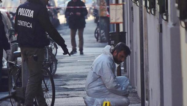 Bomba Firenze: indagini tentato omicidio