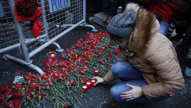 Istanbul: Isis rivendica attacco