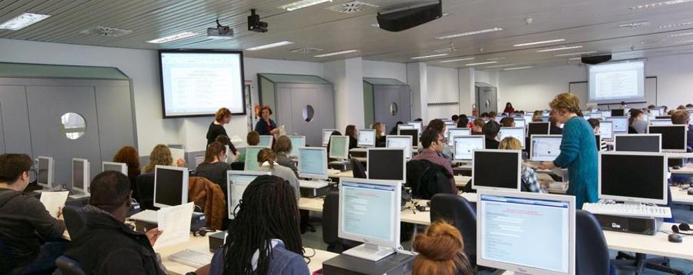 Le pagelle delle università italiane Bergamo è al 38esimo posto