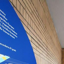 Al polo scolastico Sant'Alessandro  un nuovo liceo internazionale