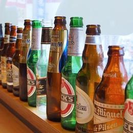 Beve 36 birre, ma non si accontenta Arrestato per furto di una vodka