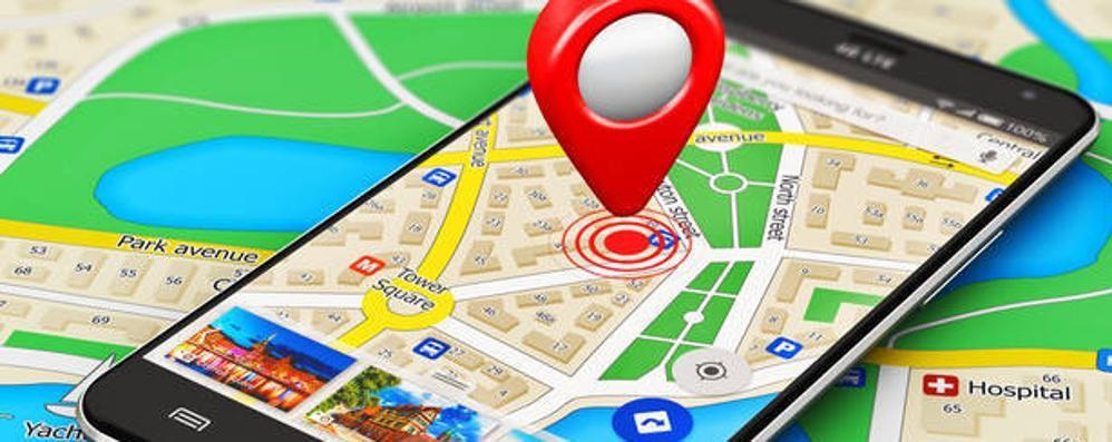Come trovare un parcheggio ci penser google maps for Come trovare un costruttore di casa