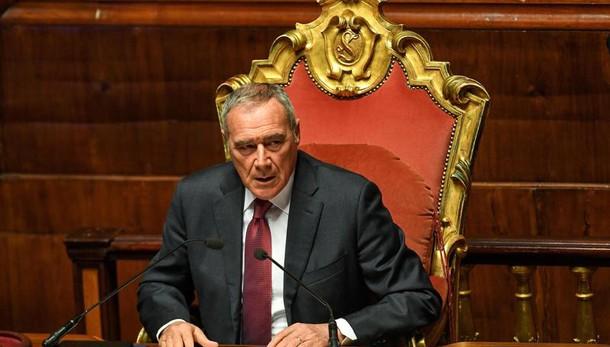 Grasso, rivedere procedure per migranti