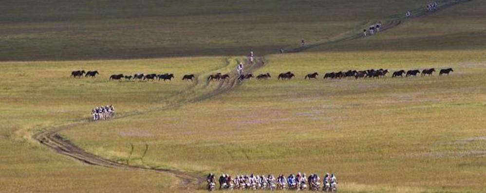 Mongolia, in viaggio al centro dell'Asia