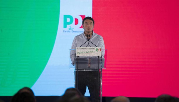 Renzi, orgoglio per soccorritori sisma