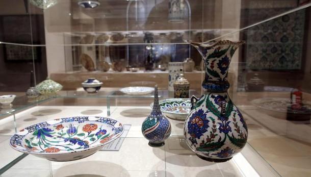 Riapre museo Arte Islamica Il Cairo