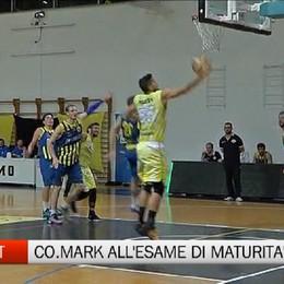 Basket, scontro diretto a Cento per la Co.Mark Bergamo