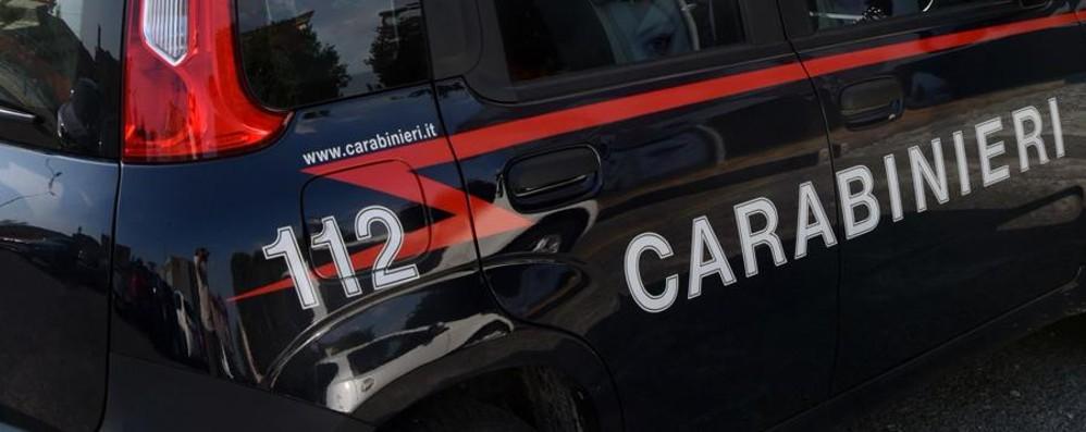 Carabinieri nelle scuole a Dalmine Sequestrato hashish a tre studenti