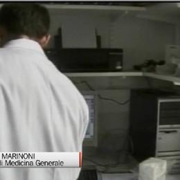 Mancano medici di famiglia: è allarme anche a Bergamo