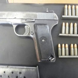 Porto d'armi, stretta della Prefettura Dimezzate le licenze per difesa personale