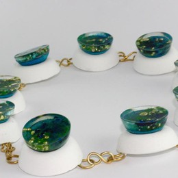 Non solo Palazzo Italia e Dior Miami Il cemento biodinamico per i gioielli