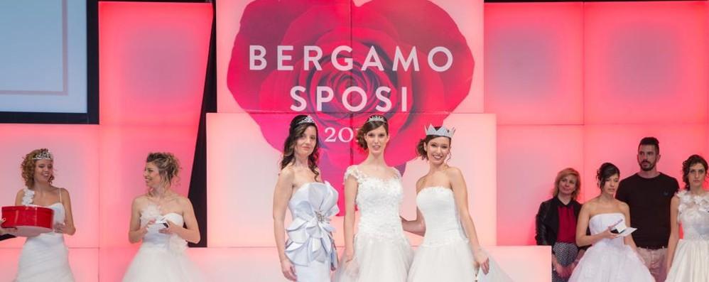 A febbraio Bergamo Sposi Ecco i vincitori del casting