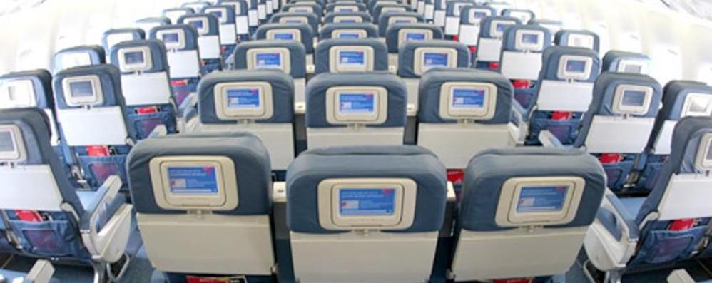 Volare ancora più low cost? Si può In arrivo la tariffa di Terza classe