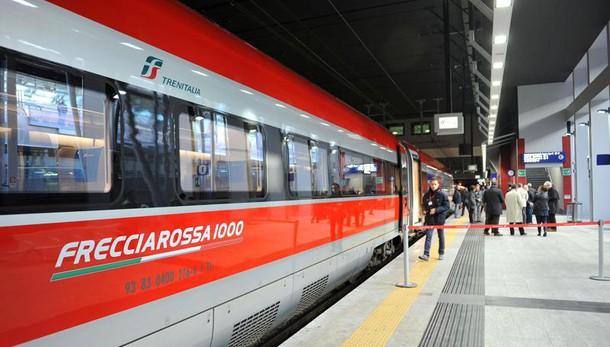 Fs,sì a contratti servizio pendolari Av