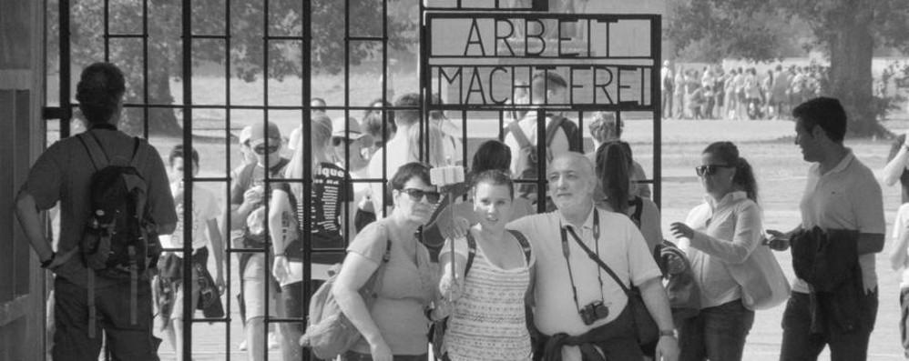 Giorno della memoria All'Auditorium il film «Austerlitz»